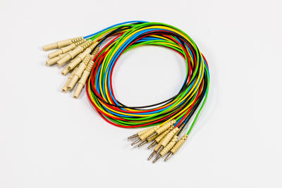 Cable for mushroom electrode (1 piece)